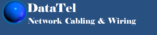 Structured Cabling Installation Santa Rosa California