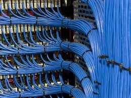 Computer Network & Data Cable Wiring Installation Bethany Oklahoma